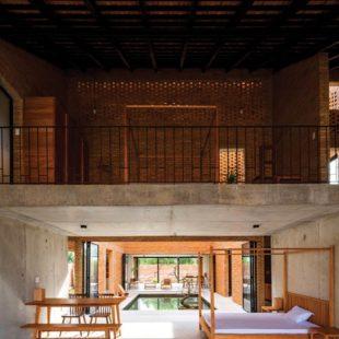 Live Green: Nhà tự thở – Kiểu kiến trúc ra đời phù hợp với biến đổi khí hậu