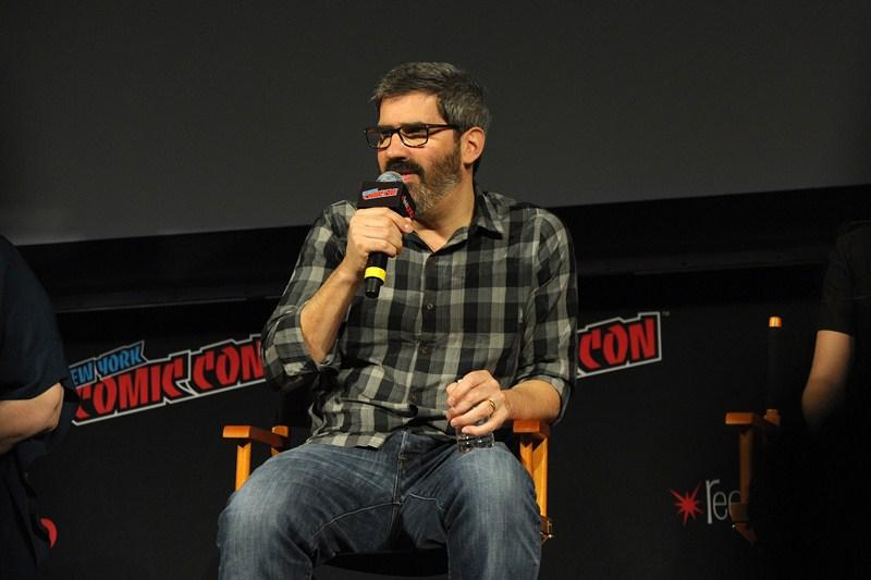"""Đạo diễn """"Chúa Nhẫn"""" Peter Jackson giao lại vị trí đạo diễn """"Mortal Engines"""" cho Christian Rivers"""