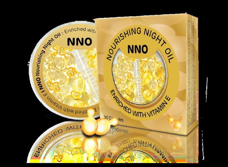 """Thật tuyệt, NNO chính là bí quyết """"nhỏ nhưng có võ"""" để làn da tươi sáng đón năm mới."""