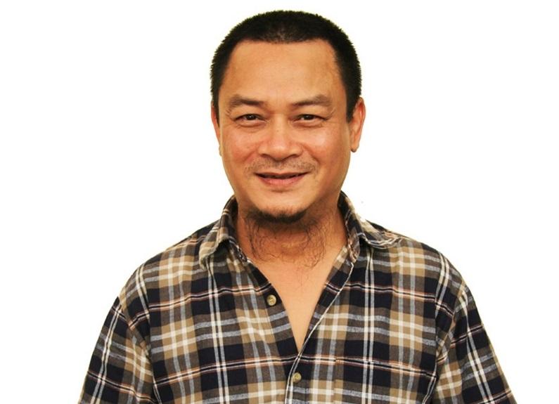 Giám đốc nhà hát Kịch – NSND Anh Tú qua đời ở tuổi 56