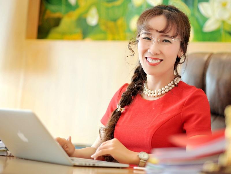 """Việt Nam tiếp tục có đại diện trong """"Top 100 phụ nữ quyền lực nhất thế giới"""" của Forbes"""