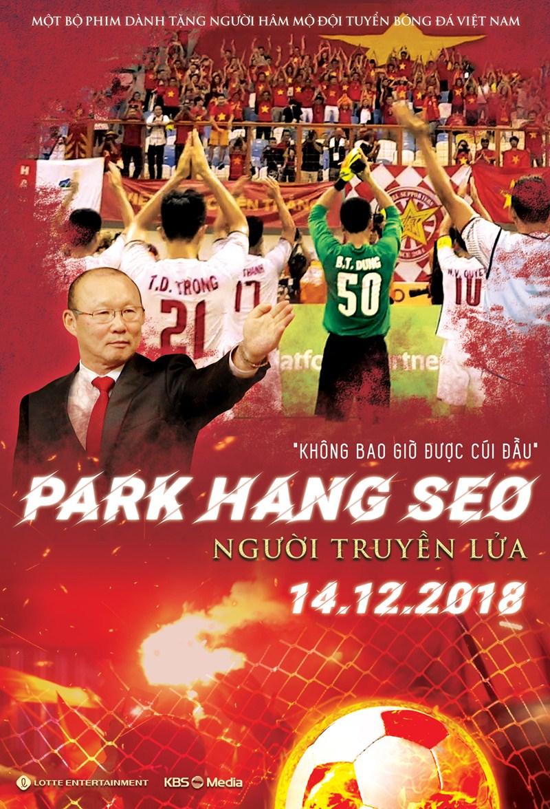 park hang seo-poster