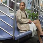 Jennifer Lopez tái xuất màn ảnh rộng sau 3 năm vắng bóng