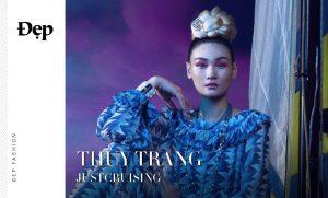 {Đẹp Fashion Film} GIÃ TỪ 2018 TRÊN CHUYẾN HẢI TRÌNH MÙA CUỐI NĂM