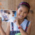 """Đấu giá tác phẩm hội họa Vespa Primavera gây quỹ từ thiện """"Thắp sáng nụ cười"""""""