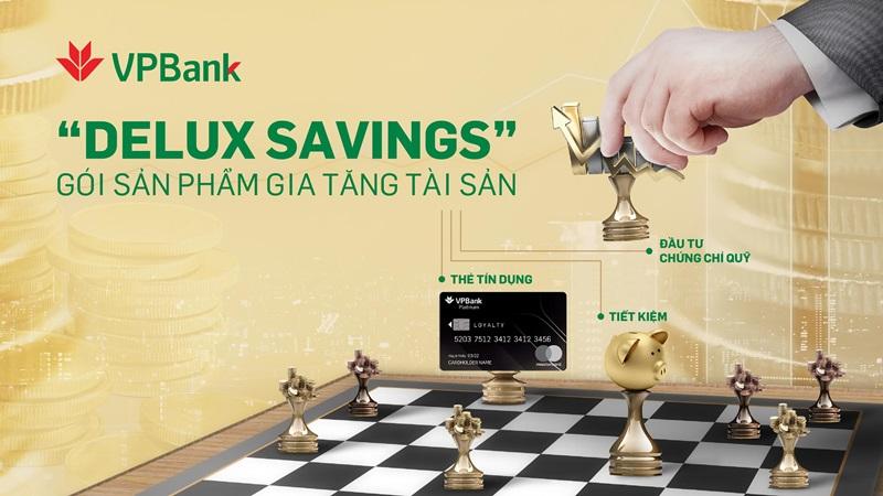 VPBank ra mắt gói sản phẩm.