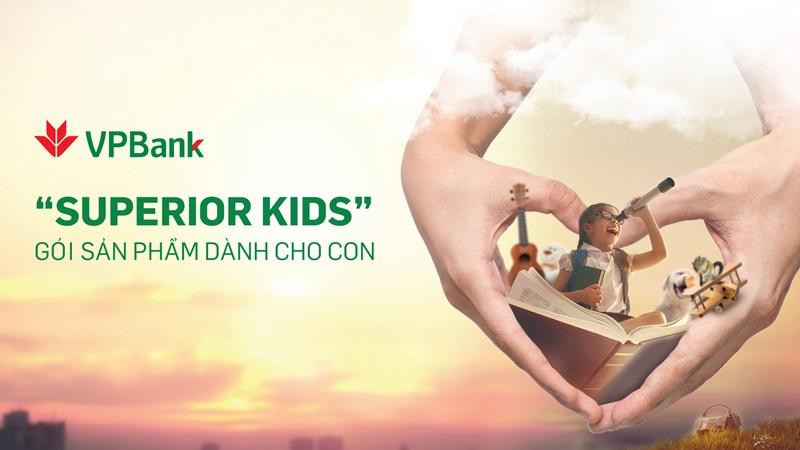 VPBank ra mắt gói sản phẩm