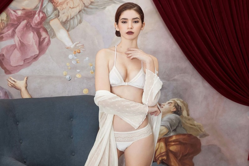 Zenna Lingerie – Đâu chỉ có quần áo mặc bên ngoài, nội y cũng xứng đáng được đầu tư