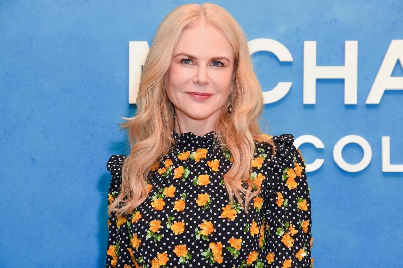 """Ở tuổi 50 và có 35 năm đóng phim, Nicole Kidman dường như được """"tái sinh"""" lần thứ 2 trong sự nghiệp với nhiều vai diễn có sức nặng."""