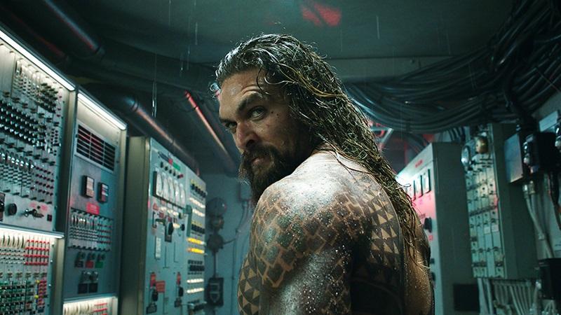 """""""Aquaman"""" tiến dần đến cột mốc doanh thu 1 tỷ USD toàn cầu"""