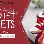 """BareSoul ra mắt hộp quà tặng nhan sắc """"vạn người mê"""" mùa Giáng sinh"""