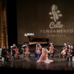 Cello Fundamento 3: Bữa tiệc âm nhạc cổ điển quốc tế thành công rực rỡ