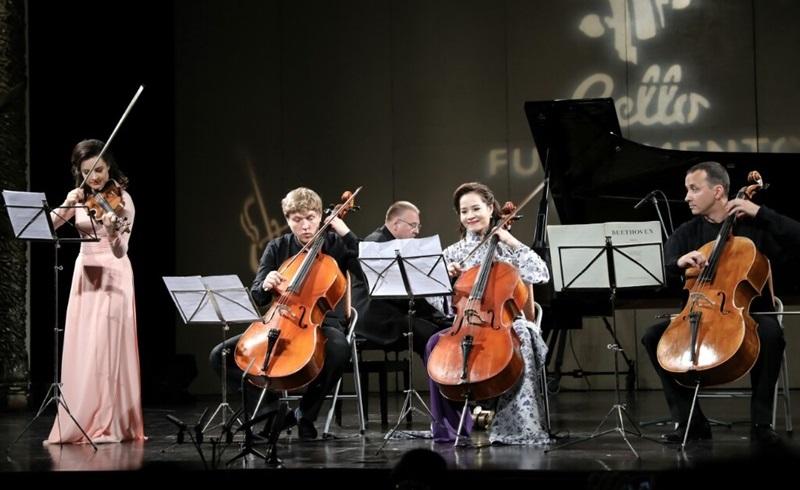Điều Cello Fundamento mang đến không chỉ là một chương trình hòa nhạc sang trọng, mà còn là một góc nhìn mới về văn hóa thưởng thức âm nhạc cổ điển tại Việt Nam.