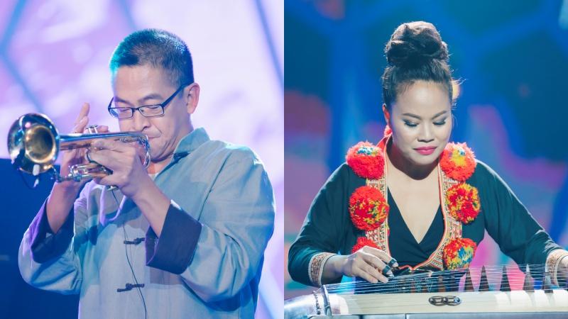 2 nghệ sĩ gốc Việt đoạt giải Emmy và Grammy trình diễn tại Việt Nam