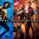 """Vui nhộn và đầy màu sắc, """"Aquaman"""" xóa nhòa ranh giới sáng-tối giữa Marvel và DC"""