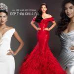 Việt Nam trên đấu trường nhan sắc quốc tế: Đẹp thôi chưa đủ!