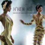 H'Hen Niê cùng dàn người đẹp Hoa hậu Hoàn vũ đi bộ gây quỹ từ thiện