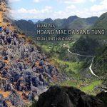 Đến Hà Giang nhiều nhưng bạn đã biết tới hoang mạc đá Sảng Tủng độc nhất?
