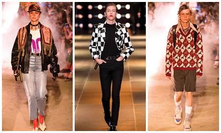 Cuộc cách mạng mới của thời trang