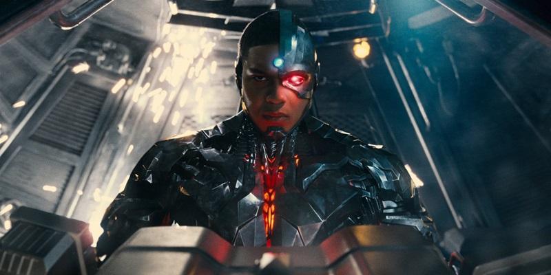 Cyborg cũng đã được triển khai phần phim riêng nhưng ngày sự kiến công chiếu vẫn chưa thể xác định.
