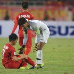 Đình Trọng chấn thương, bỏ ngỏ khả năng dự VCK Asian Cup 2019