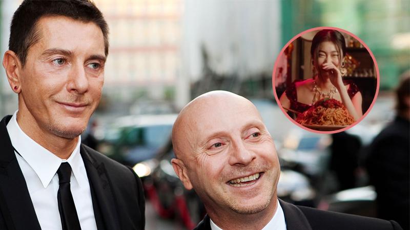 """Hậu scandal bị tẩy chay, Dolce & Gabbana tuyên bố: """"Trung Quốc đã là chuyện của hôm qua rồi"""""""