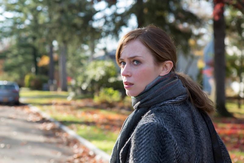 """Dù là tác phẩm được chuyển thể từ tiểu thuyết nhưng """"The Girl On Train"""" đã được tái hiên sống động và chân thực nhờ vào diễn xuất tài tình của mỹ nhân người Anh."""