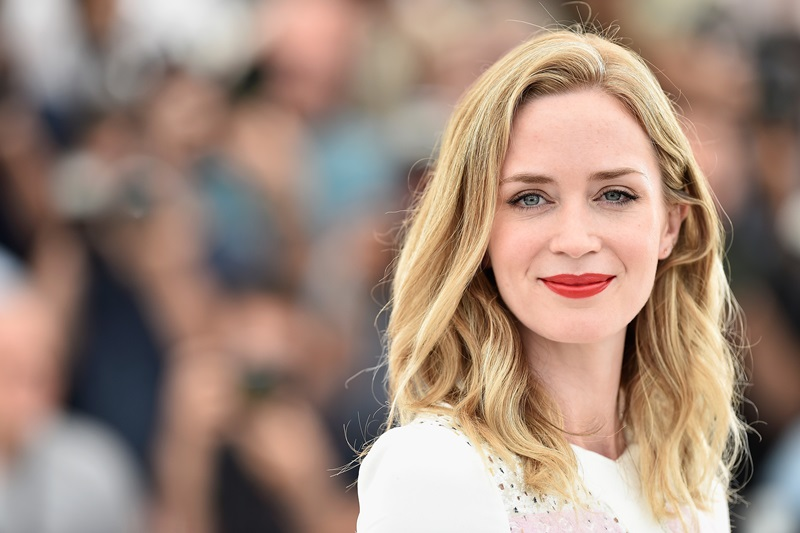 """Những vai diễn ấn tượng của """"cô bảo mẫu Mary Poppins"""" Emily Blunt"""
