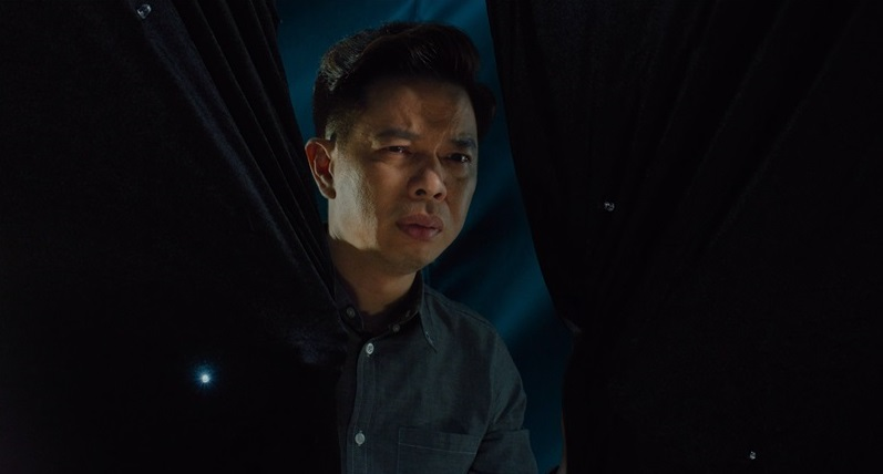 Không chỉ có tiếng cười, trailer phim cũng báo hiệu rằng khán giả tốn khá nhiều khăn giấy vì các phân cảnh cảm động.