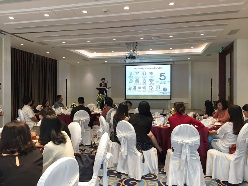 Hồng Kông tổ chức 7 Hội chợ Triển lãm Thương mại vào đầu năm 2019