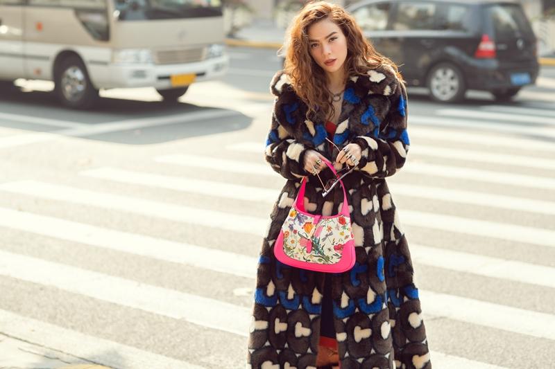 """Gucci là một trong số những thương hiệu đã tuyên bố nói """"không"""" với việc sử dụng lông thú thật trong các sản phẩm của mình."""