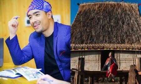 Đạo diễn dân tộc M'Nông và ước mơ lan tỏa văn hóa Tây Nguyên