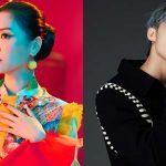 """Bích Phương """"đại chiến"""" Sơn Tùng M-TP trong đề cử Làn sóng xanh 2018"""
