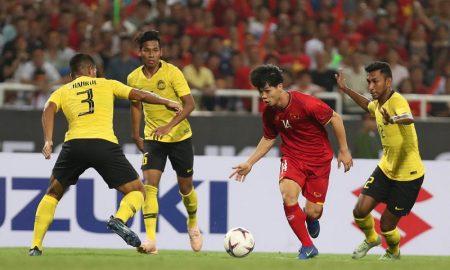 Việt Nam sẵn sàng nghênh chiến Malaysia trong trận chung kết lượt về AFF Suzuki Cup 2018