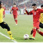 Nực cười khi Malaysia nhận giải Fair-play