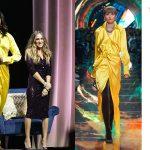 Michelle Obama ghi điểm tuyệt đối trong đôi boots gần 100 triệu đồng của Balenciaga