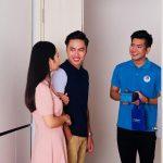 Khách hàng của MobiFone có thể thực hiện chuyển mạng giữ số tại nhà