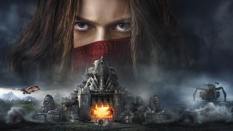 """""""Mortal Engines"""": Bom tấn mãn nhãn đến từng chi tiết"""