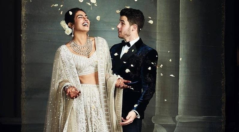 Nick Jonas – Priyanaka: Yêu là phải cưới, dẫu chỉ sau ba lần hẹn!