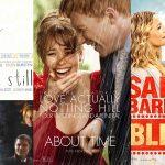 """Những bộ phim """"hâm nóng"""" tình cảm lứa đôi mùa lễ hội"""