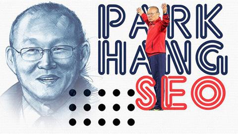 Park Hang Seo, cảm ơn quý ông khó lường!
