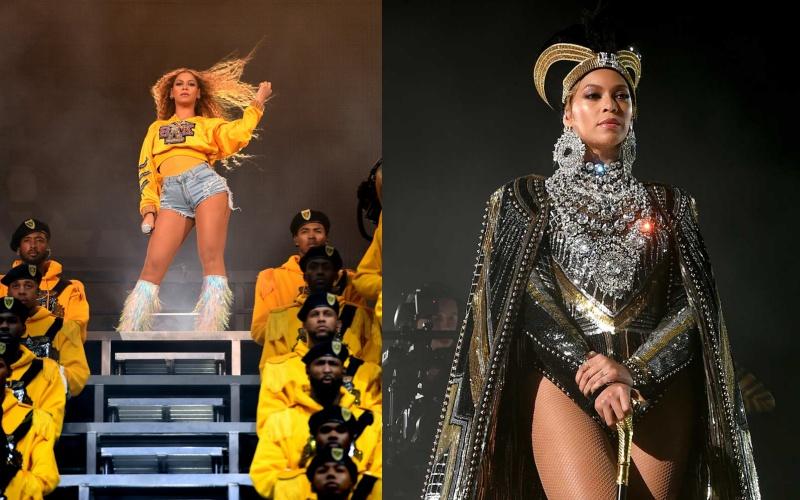 Beyonce lập kỷ lục tại Coachella với màn trình diễn thu hút 43.1 triệu lượt livestream.