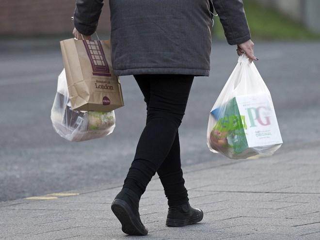 Thổ Nhĩ Kỳ sẽ cấm sử dụng túi nilon nhằm bảo vệ môi trường