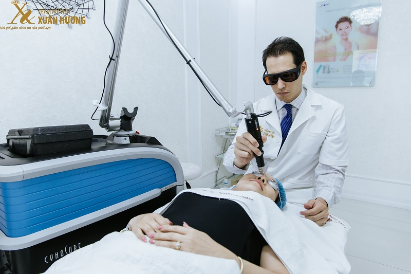 Top 3 công nghệ nâng cơ trẻ hóa da không xâm lấn có hiệu quả nhất hiện nay
