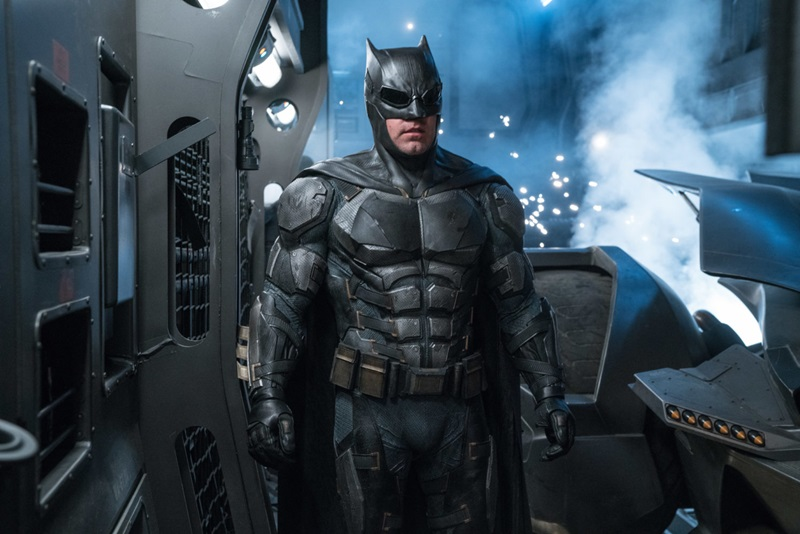 """""""The Batman"""" hiện đang trong giai đoạn phát triển và chưa có ngày ra mắt cụ thể."""