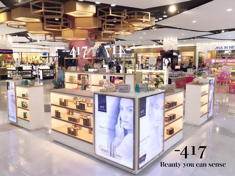 Thế giới nước hoa là nhà phân phối độc quyền các thương hiệu mỹ phẩm cao cấp như mỹ phẩm chăm sóc da -417.