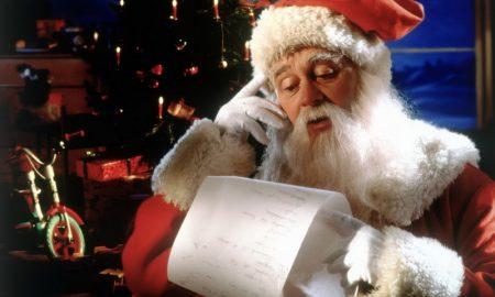 Ngộ nghĩnh và ngây thơ, nhưng thư gửi ông già Noel của các bé chân thành đến lạ!