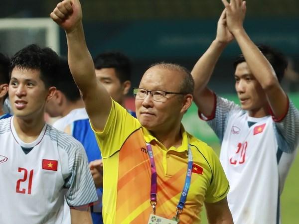 HLV Park Hang-seo: Việt Nam là đội tuyển trong mơ của tôi