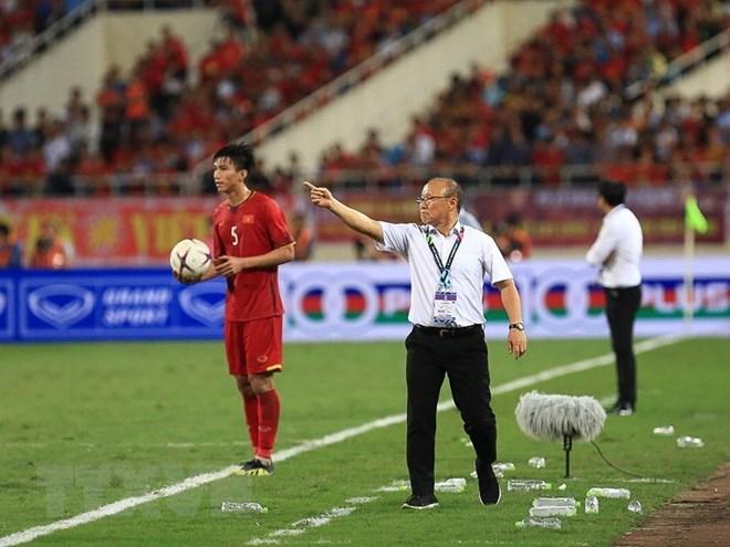 Điều làm nên sự khác biệt của huấn luyện viên Park Hang-seo