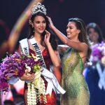 """Catriona Gray: Người chiến thắng """"không tì vết"""" của Miss Universe 2018"""